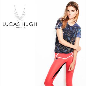 Lucas Hugh
