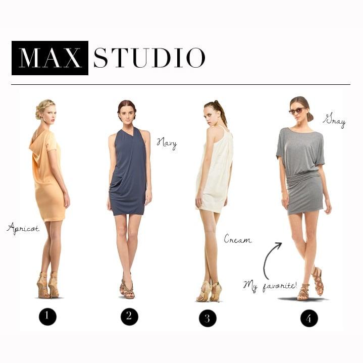 Max Studio
