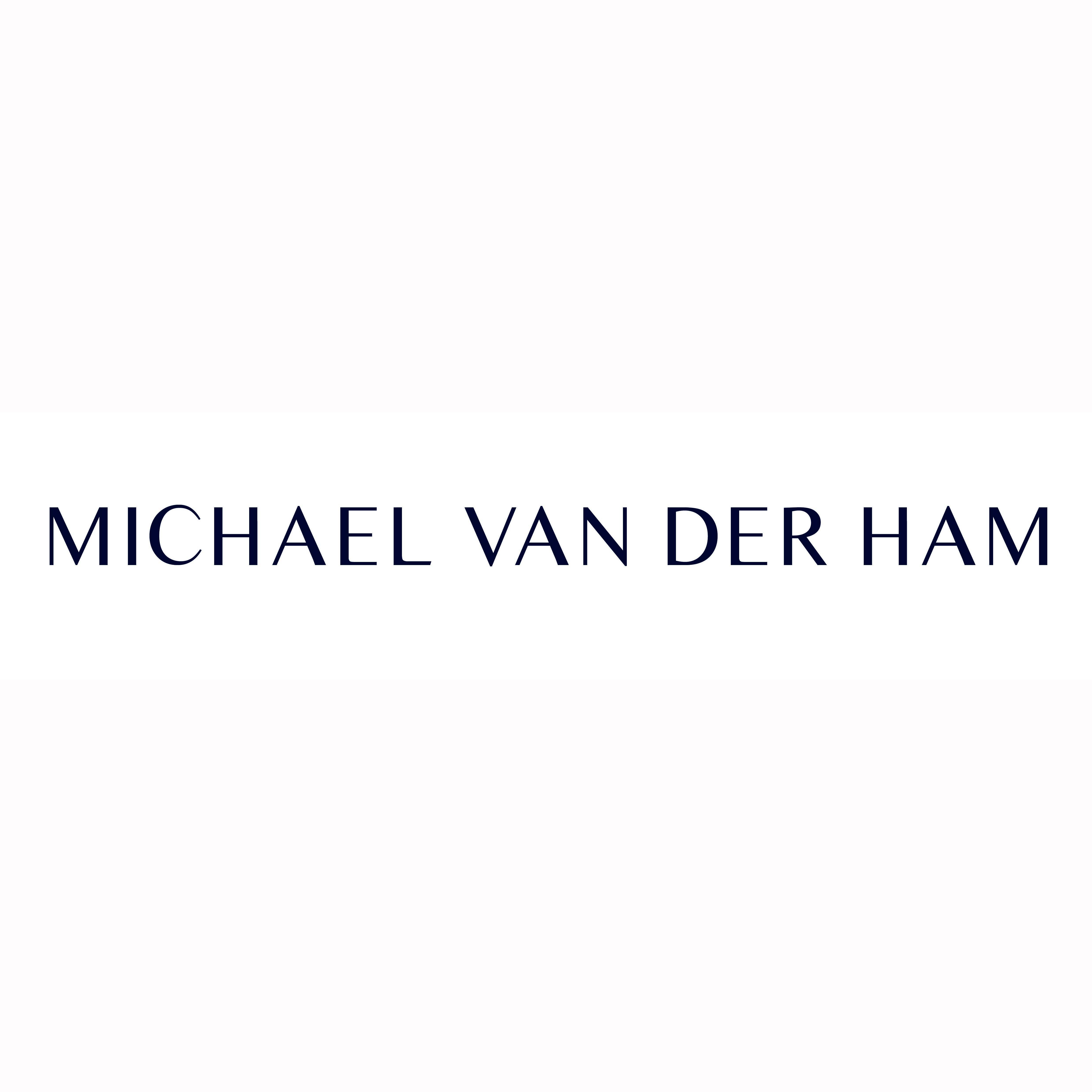 Michael van der Ham