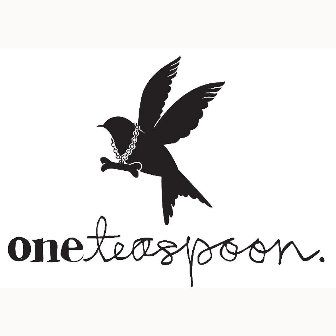 One Teaspoon