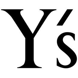 Y's Yohji Yamamoto