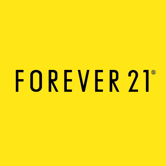 Forever21