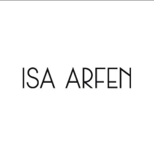 Isa Arfen