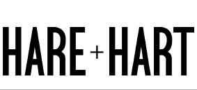 Hare + Hart