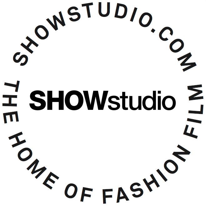 SHOWstudio / MACHINE-A