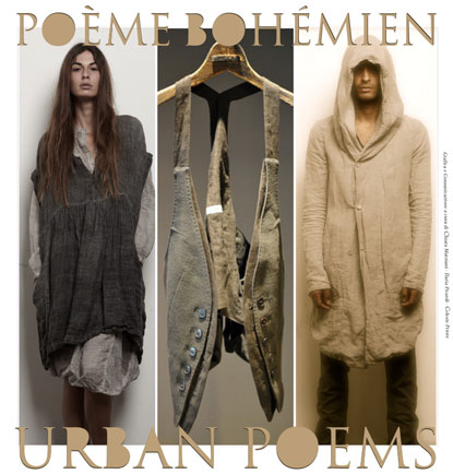 Poeme Bohemien