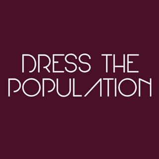 Dress the Population