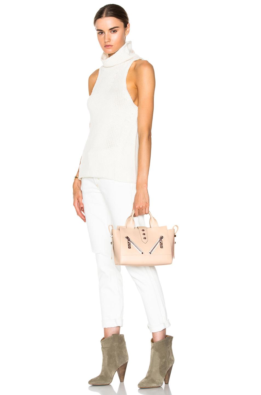 843d284fb KENZO Mini Kalifornia Bag in Pink - Lyst