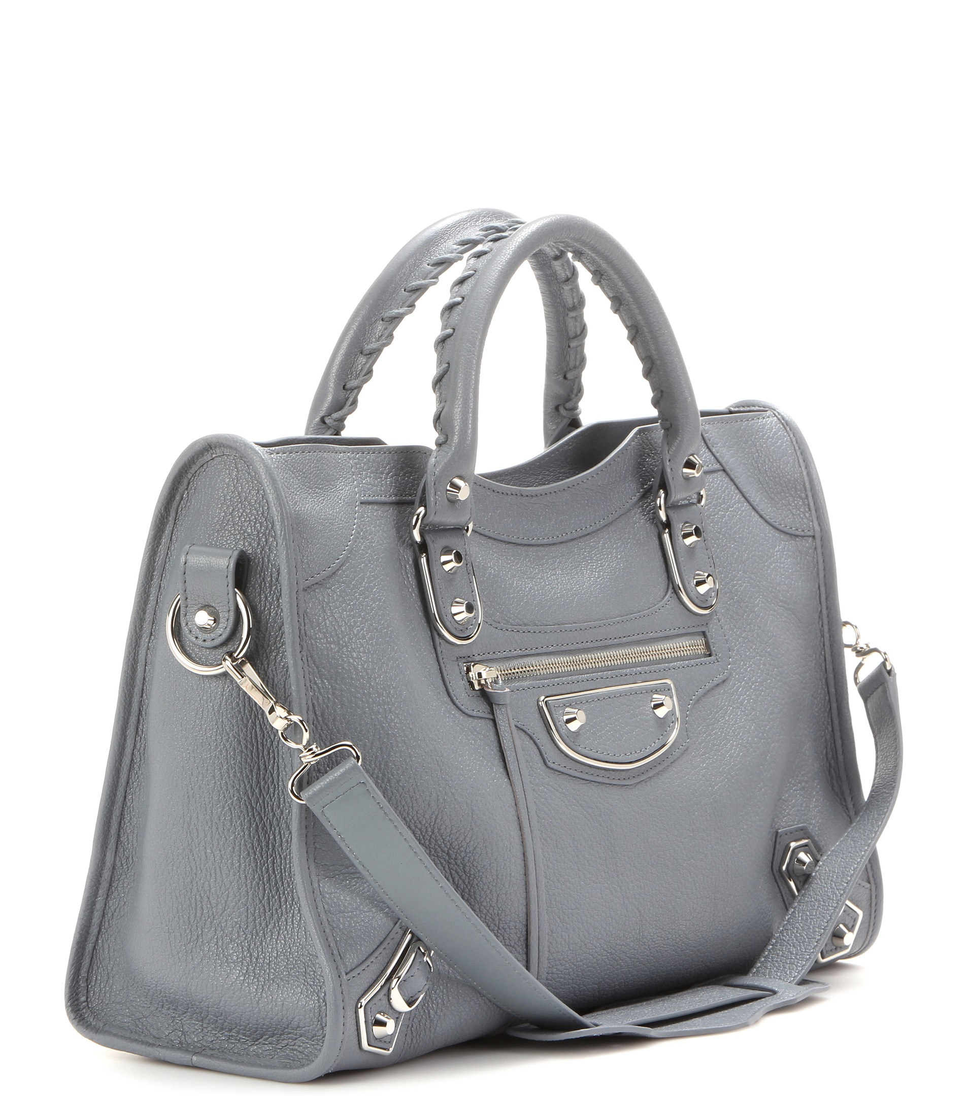 Balenciaga City Grey