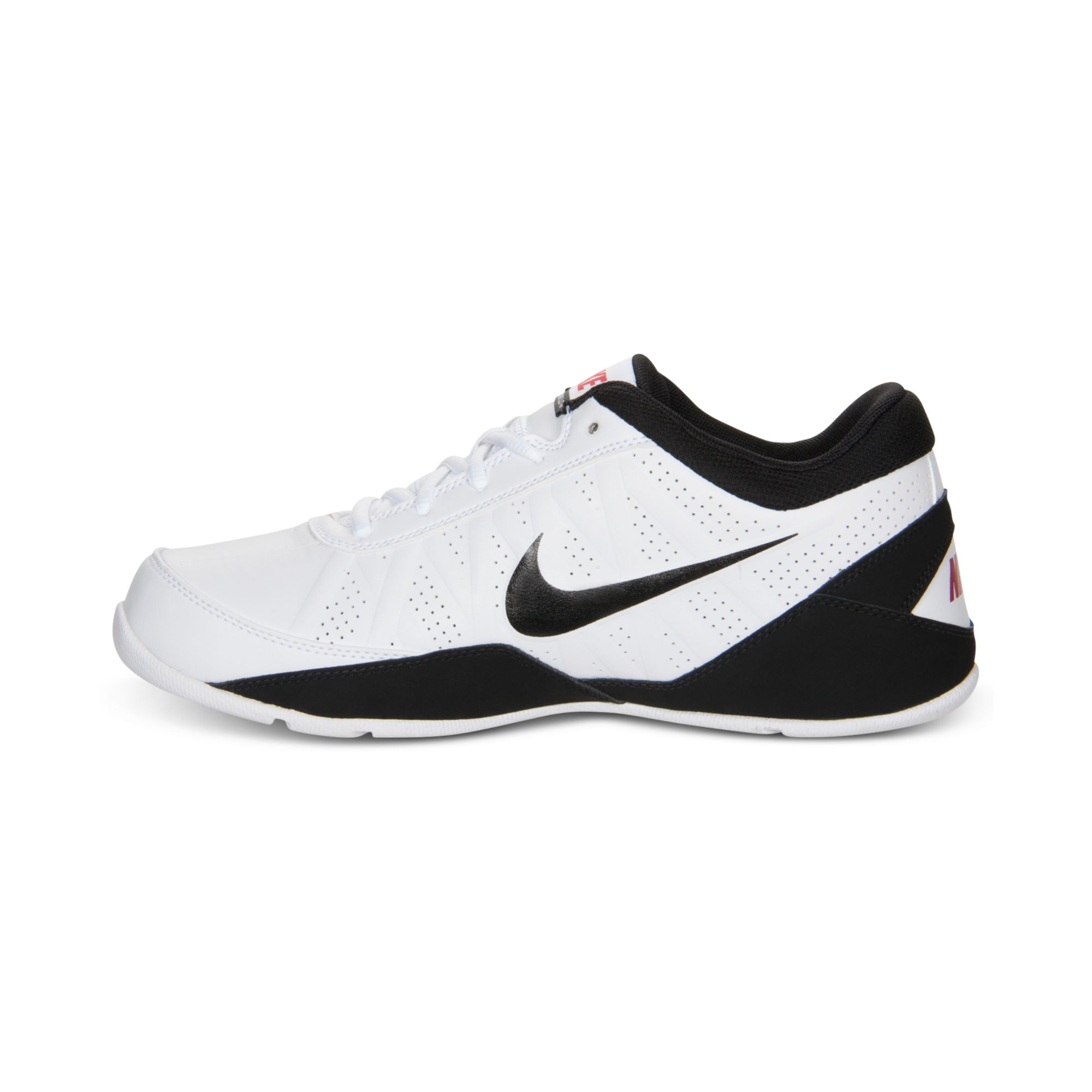 Nike Men S Air Ring Leader Low Sneakers From Finish Line
