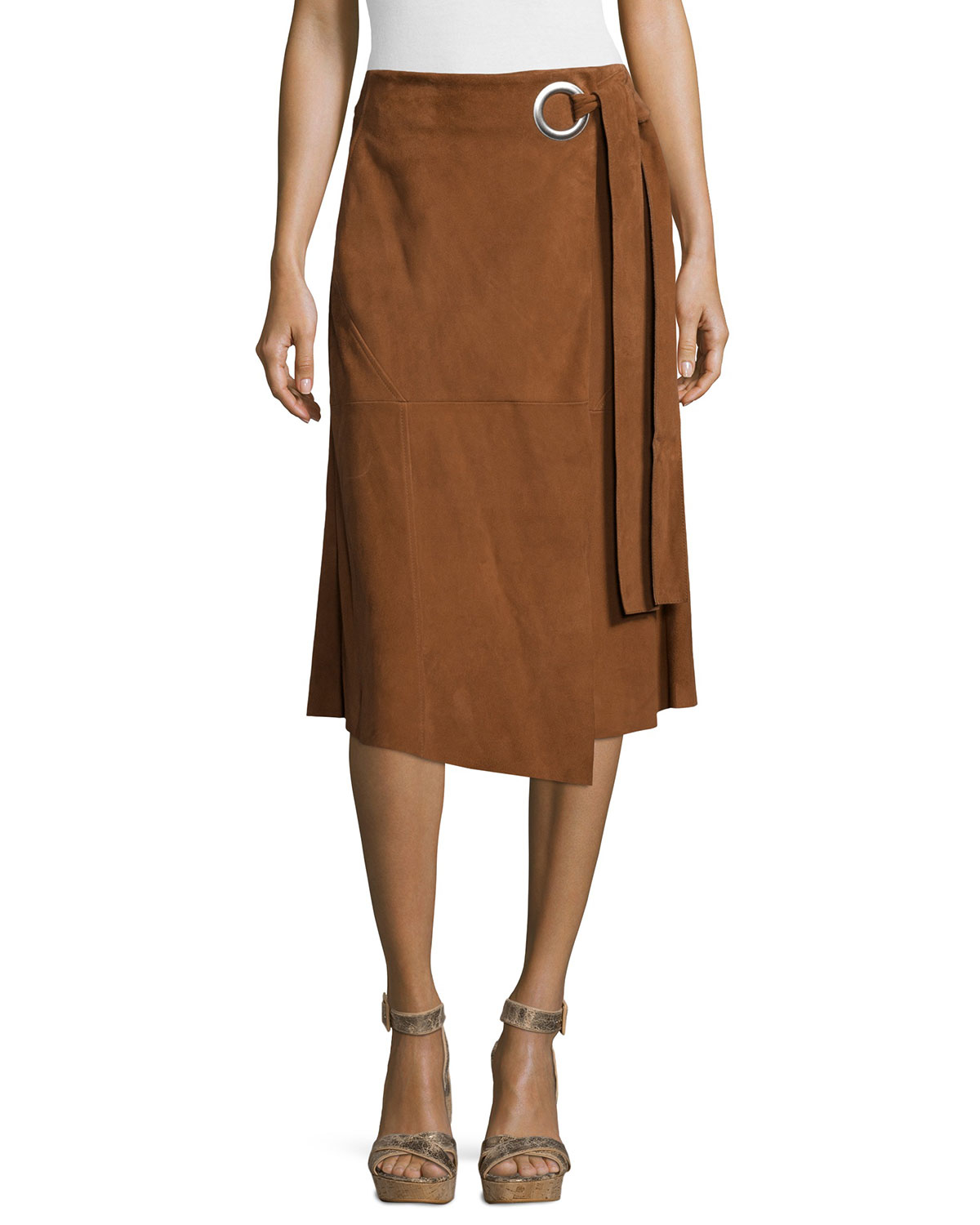 Free shipping BOTH ways on Skirts, Brown, Women, from our vast selection of styles. Fast delivery, and 24/7/ real-person service with a smile. Click or call