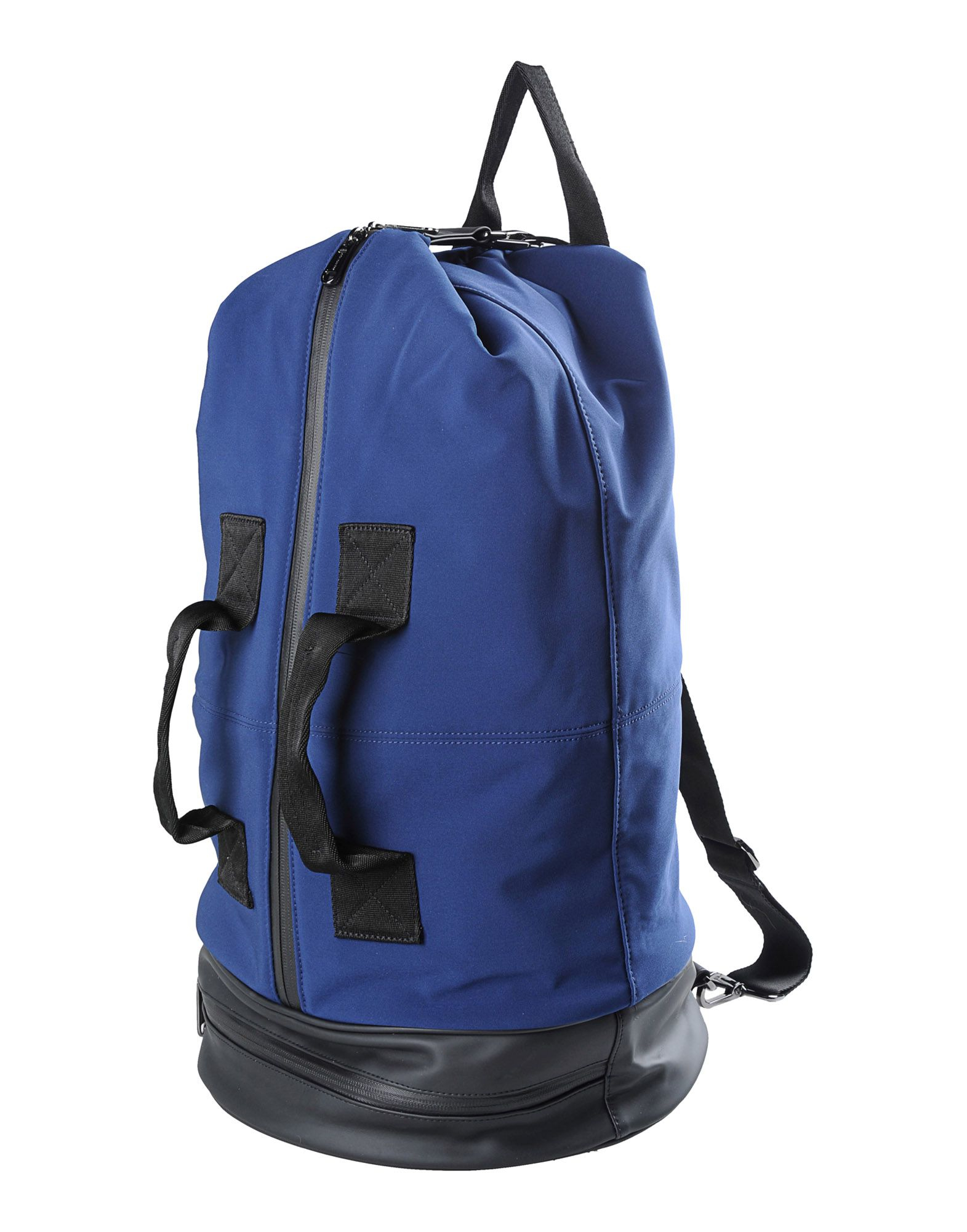 adidas by stella mccartney 39 sports 39 backpack in blue save 8 lyst. Black Bedroom Furniture Sets. Home Design Ideas