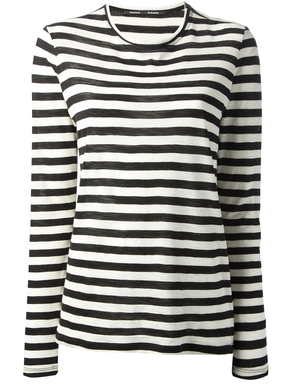 465143f58ca9 Black And White Striped Tee Shirts Womens – DACC