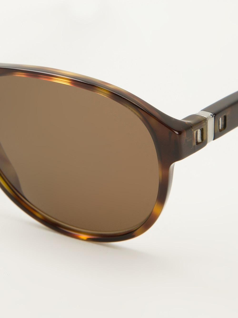 Mykita Luz Sunglasses in Brown for Men