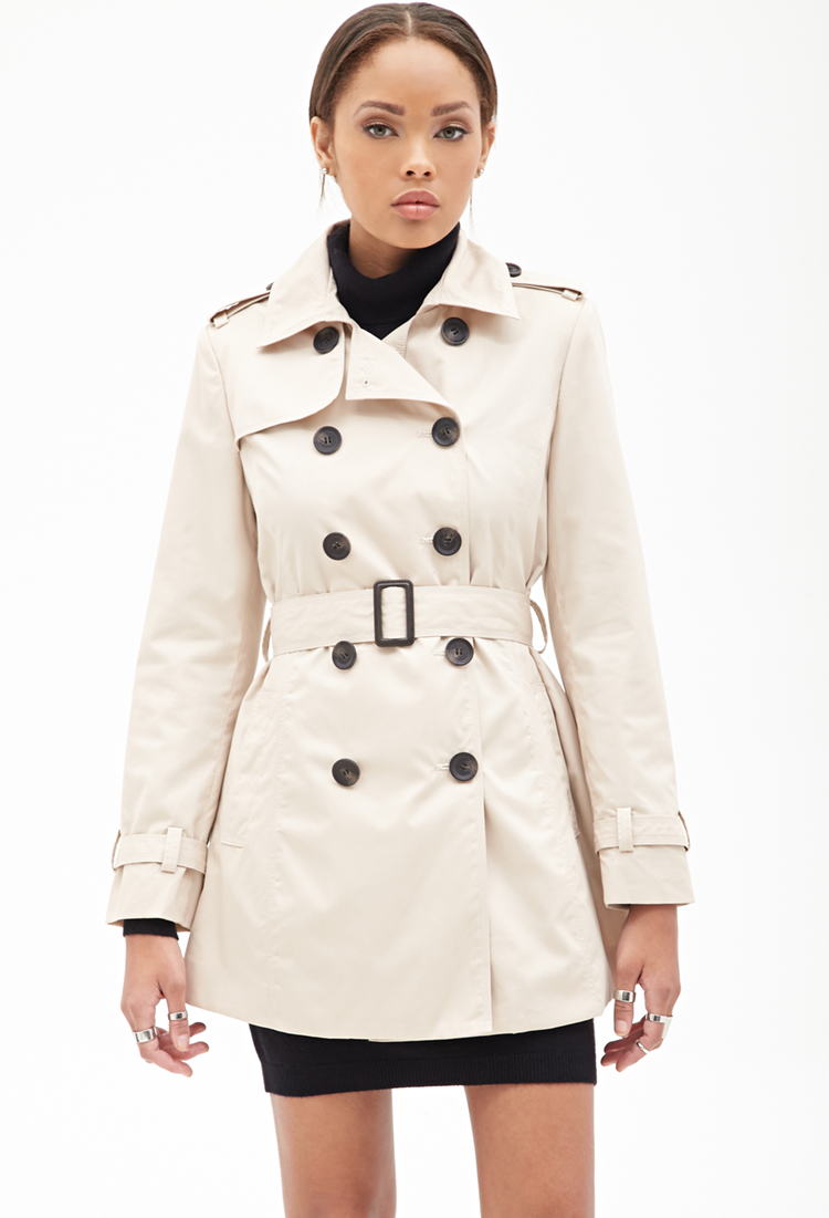 Forever 21 Jackets And Coats