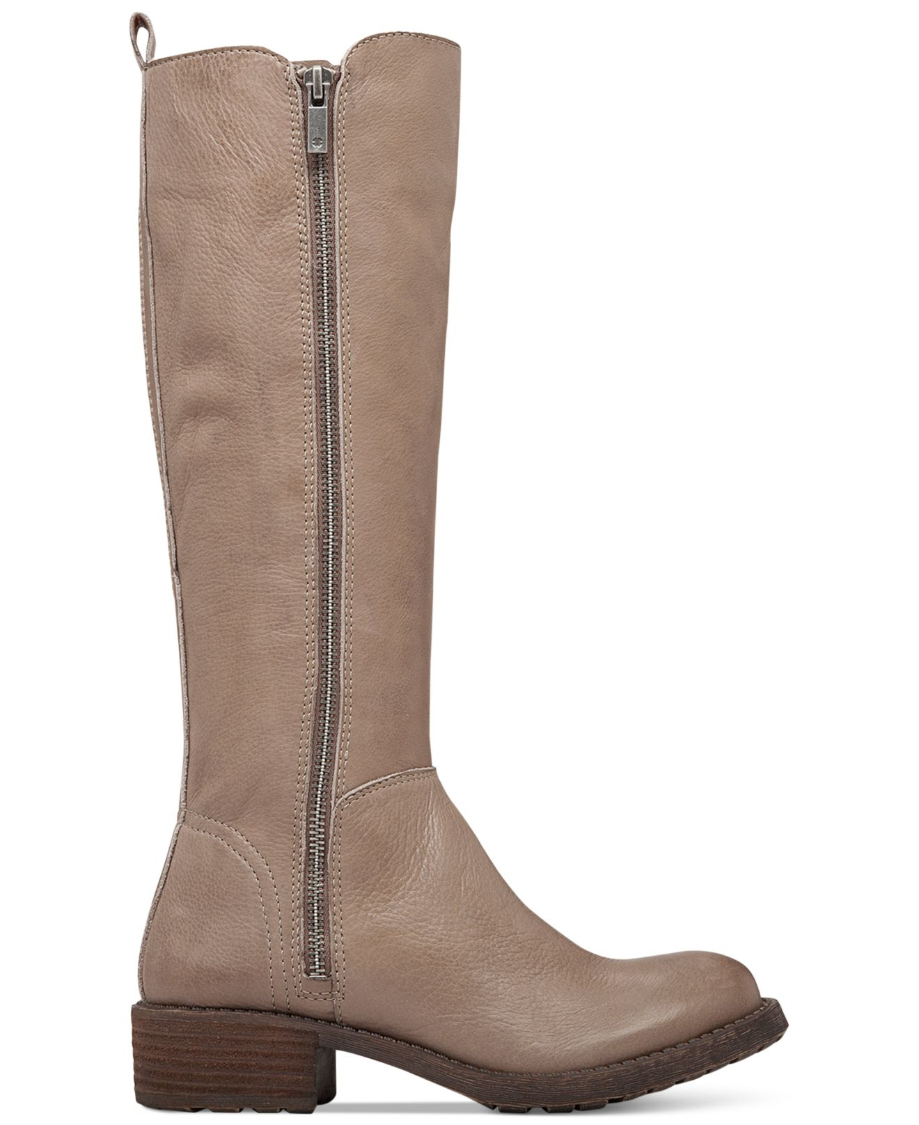 Lucky Brand Women's 'Desdie' Tall Boot 2d4cchJE6t