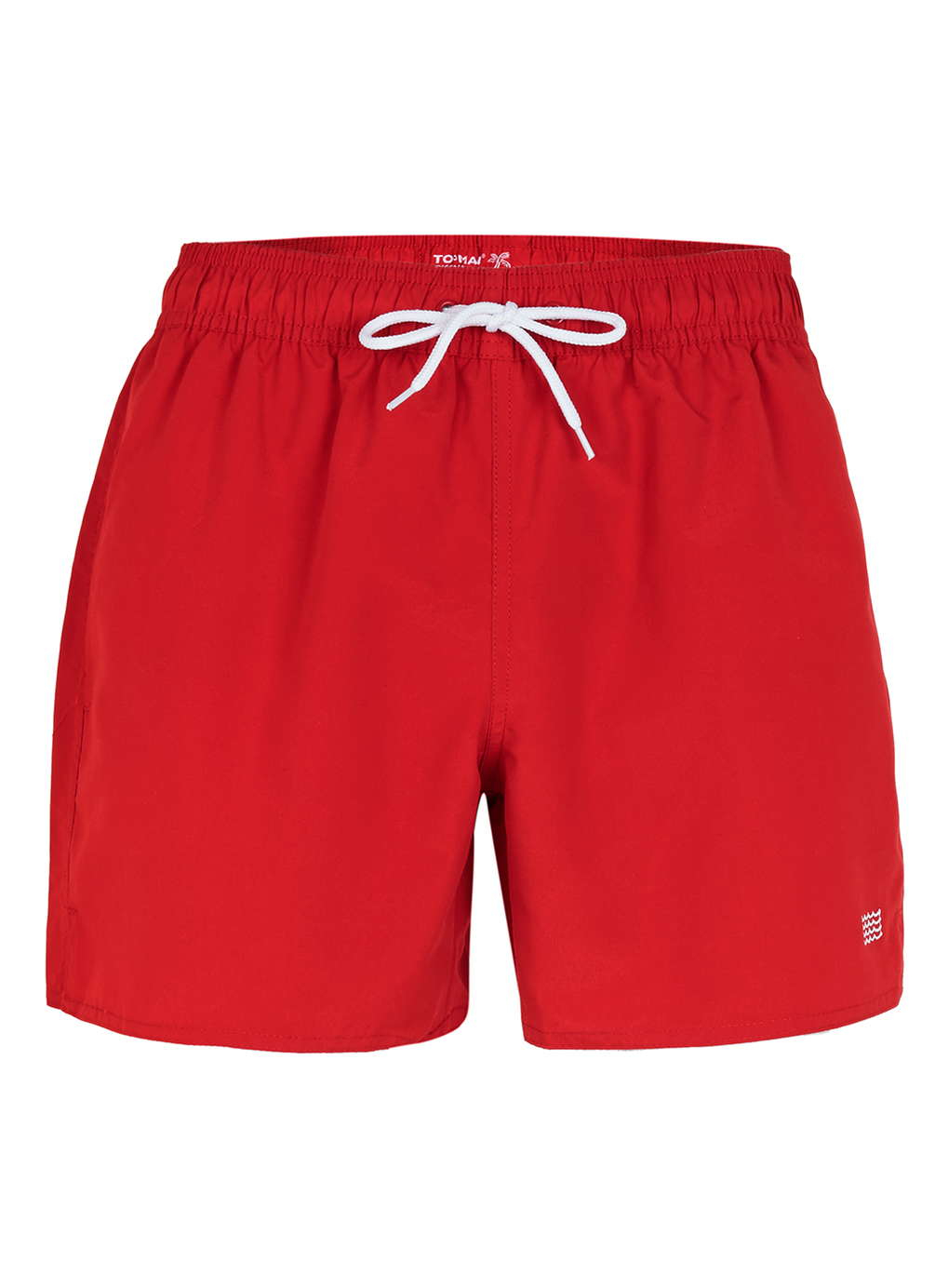 Men's swim trunk styles by activity. Tight fit swim trunks for water activities come in styles such as low cut briefs and square cut. Each exists in solid or colorful prints.