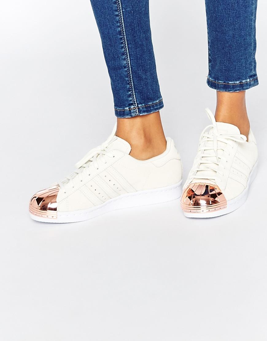 Adidas Originals White Originals Superstar