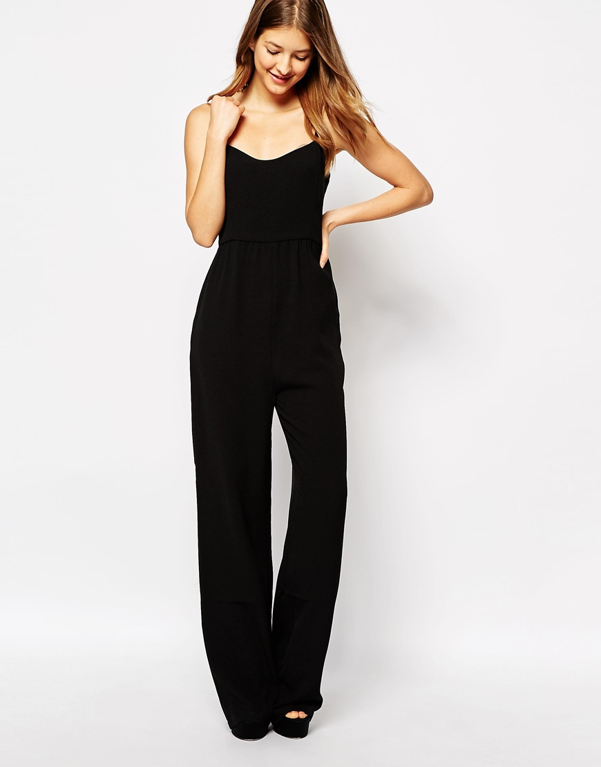 JUMPSUITS. Often imitated, never duplicated: our tall jumpsuits have dressed the world's chicest tall women for over 40 years. Indeed, it's the most fit-critical piece in your wardrobe.
