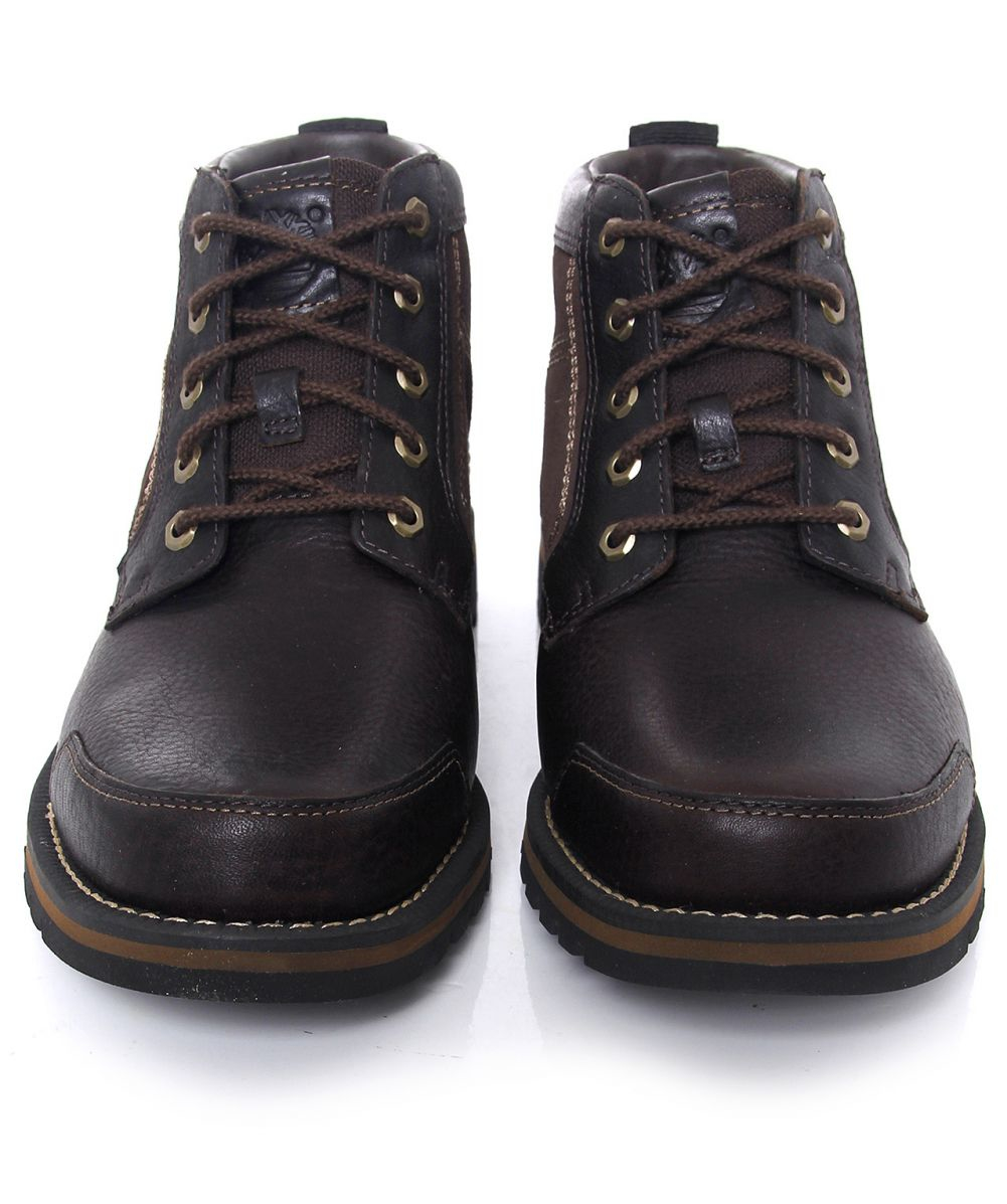 c00086f30635 Lyst - Timberland Larchmont Chukka Boots in Brown for Men
