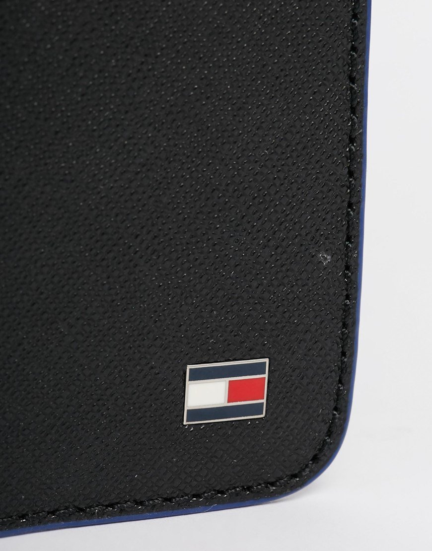 uk availability dee6b fb2db Tommy Hilfiger Black Geoff Iphone 6 Case for men