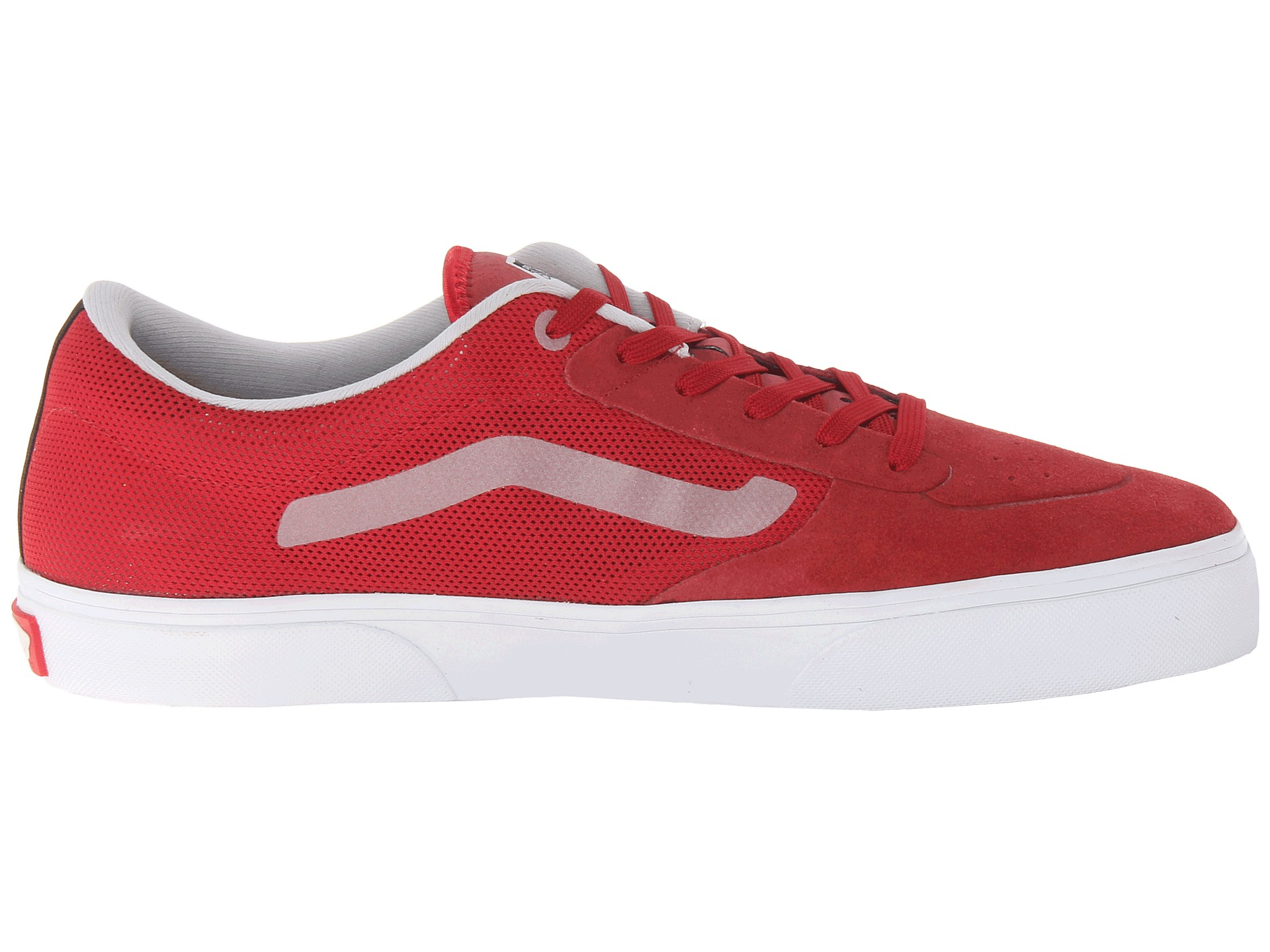 d02a07bbc584a3 Lyst - Vans Rowley Pro Lite in Red for Men