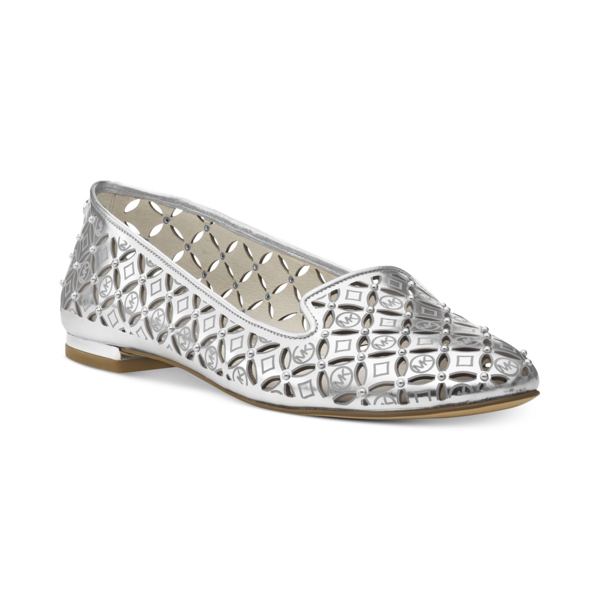 Michael Kors Shoes Flats