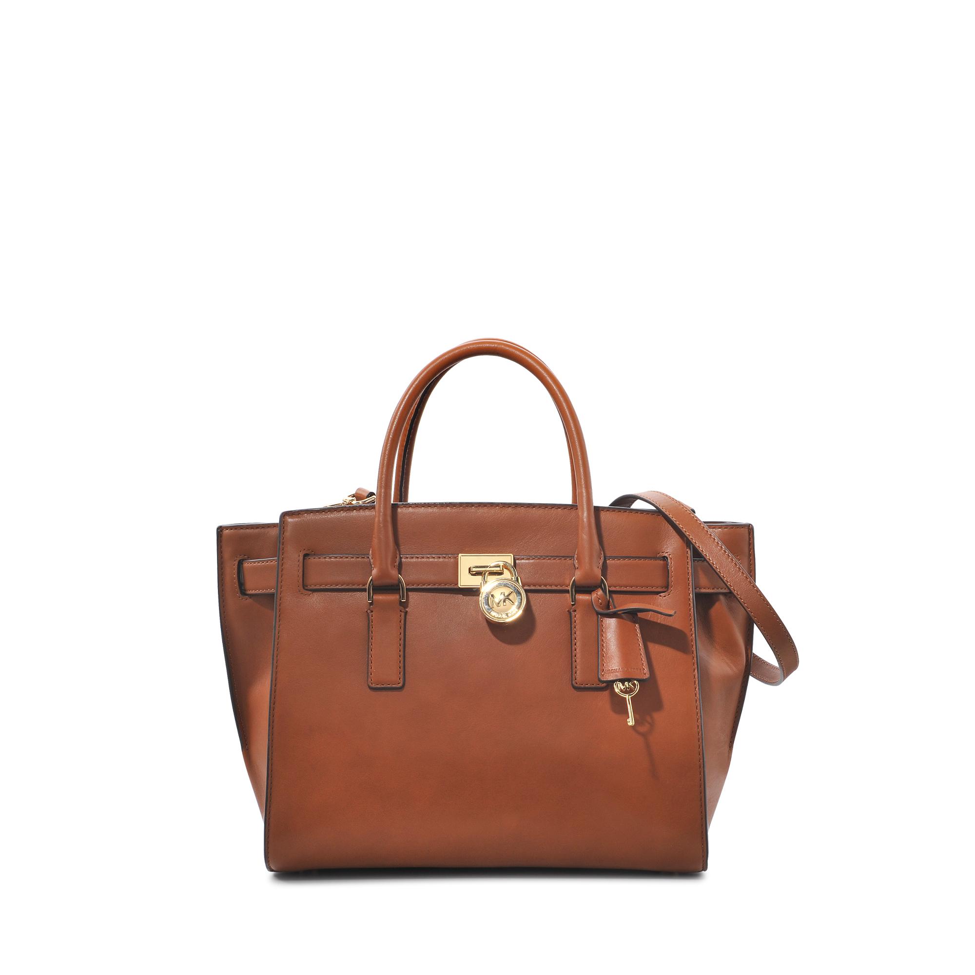 Michael Kors Hamilton Traveler Bag