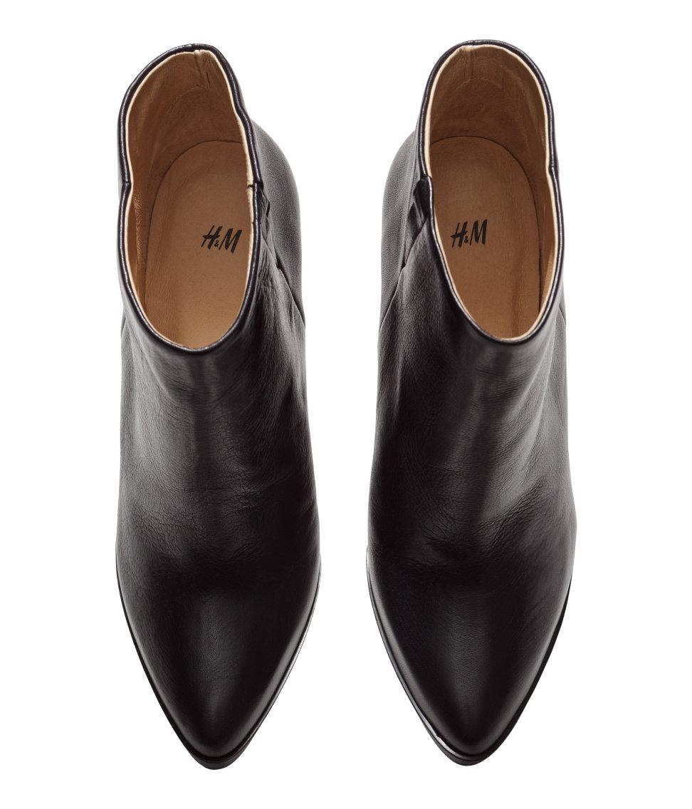 Excellent Womenu0026#39;s Ankle Boots - Shop Shoes For Women Online | Hu0026M