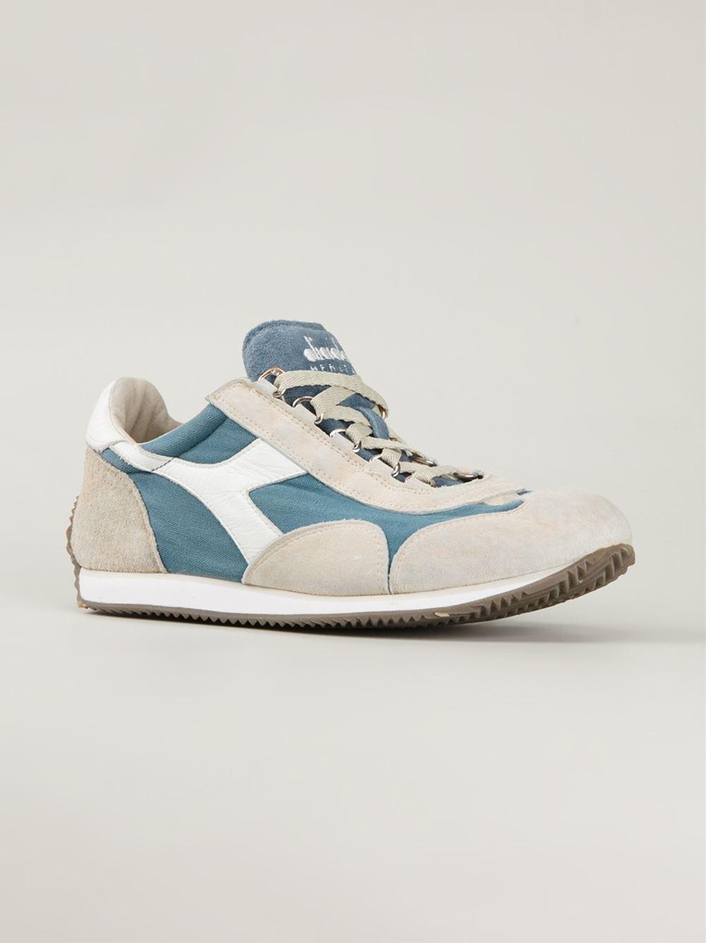 diadora sneakers - photo #14