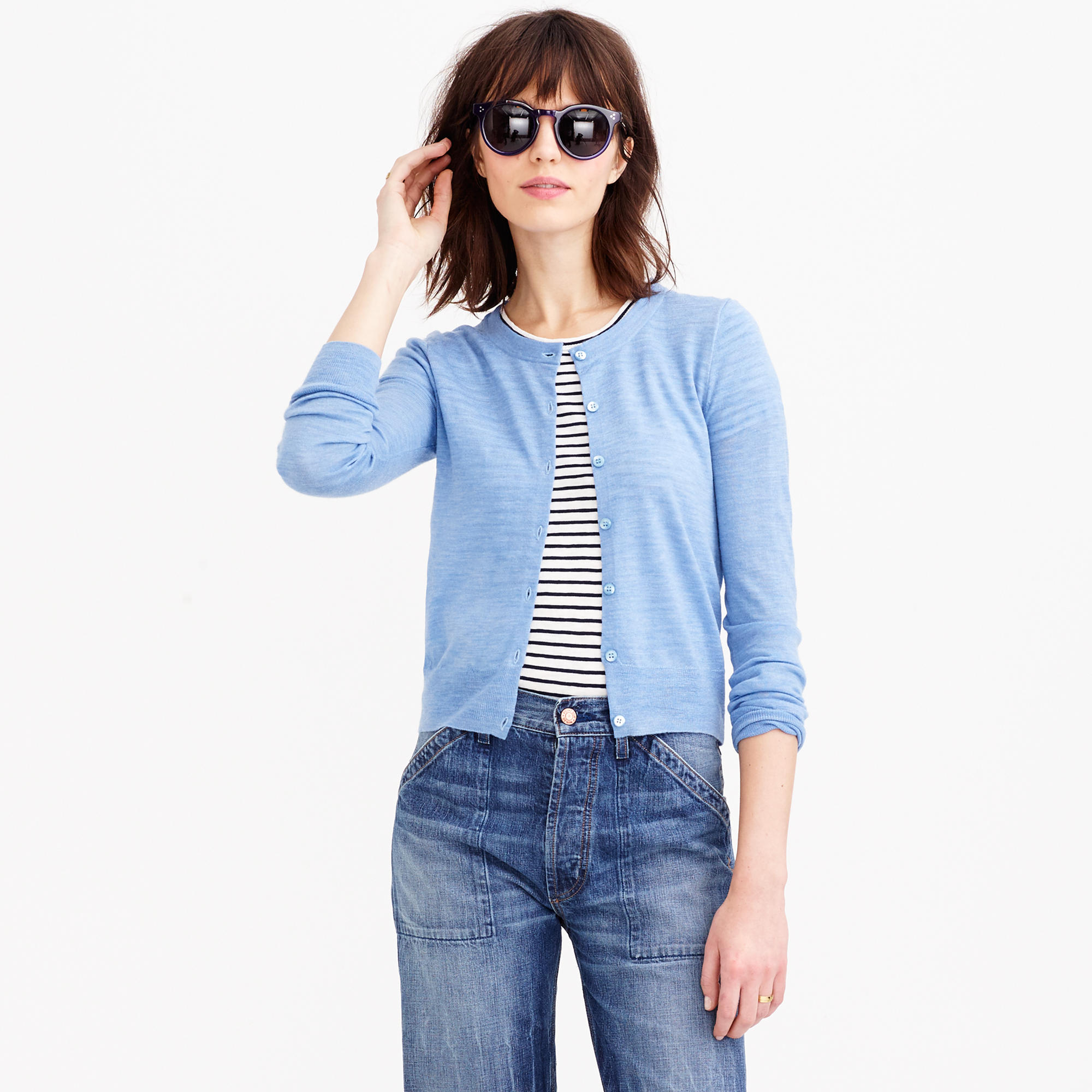 J Crew Tilly Sweater Review 89