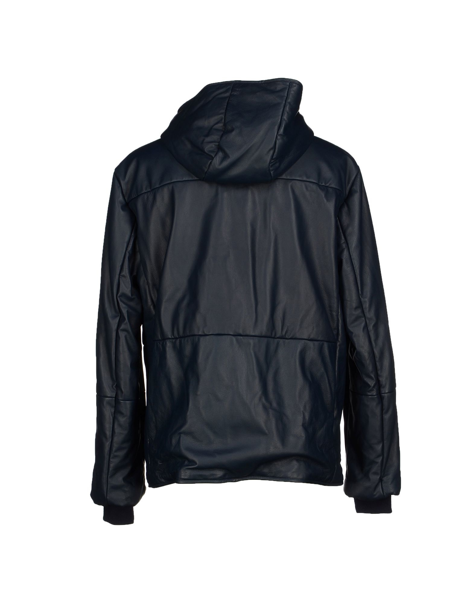 Fratelli Rossetti Jacket in Dark Blue (Blue) for Men