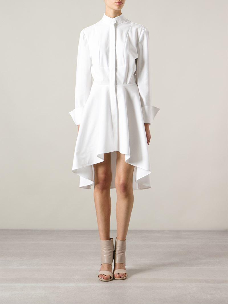 Polo Shirt Dress For Women