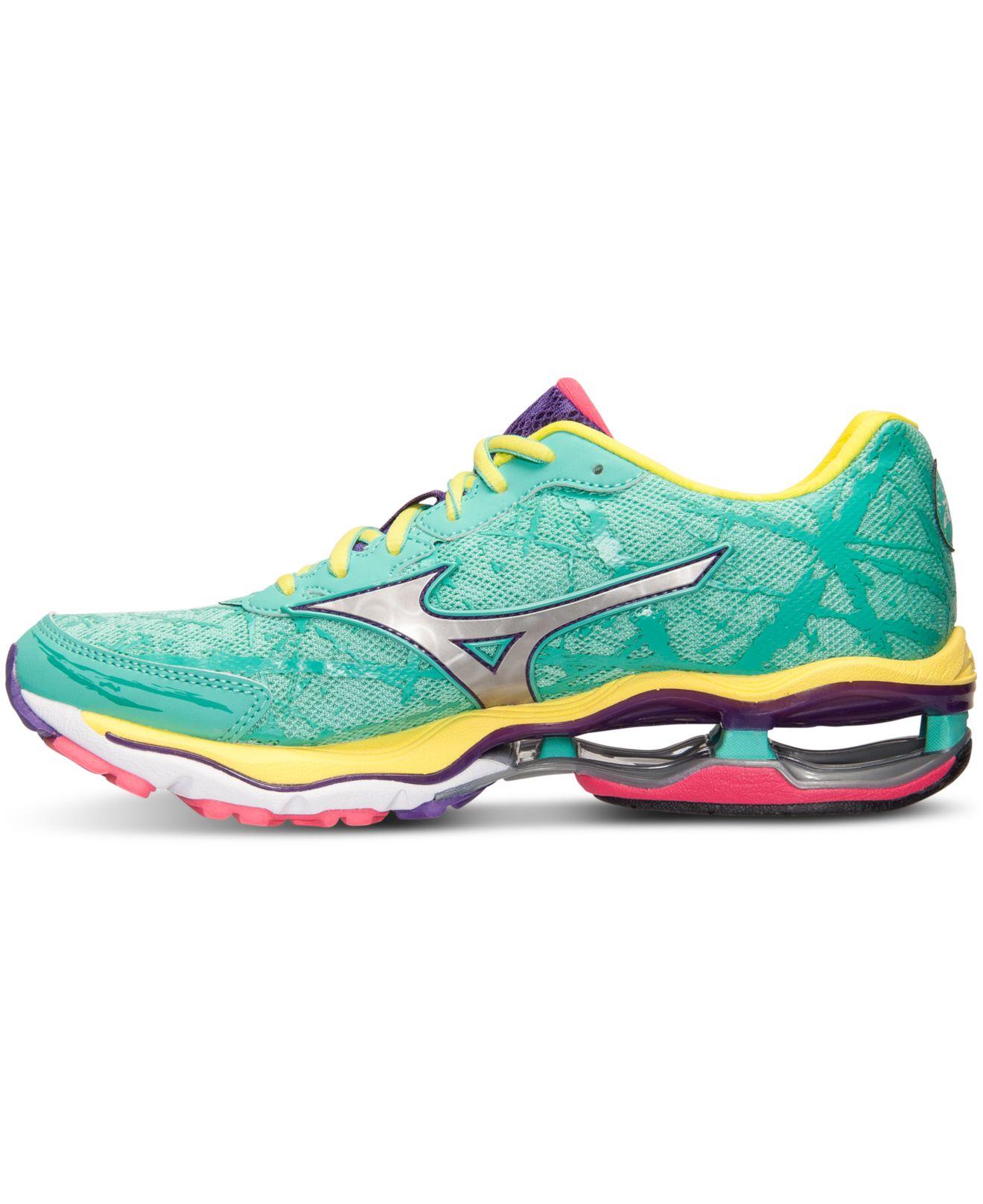 Mizuno Pronation Running Shoe