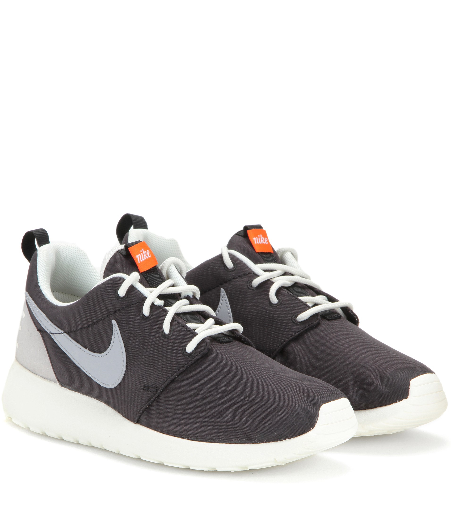 e6bbd12a01f05 ... reduced lyst nike roshe one retro sneakers in gray fe386 5bc05
