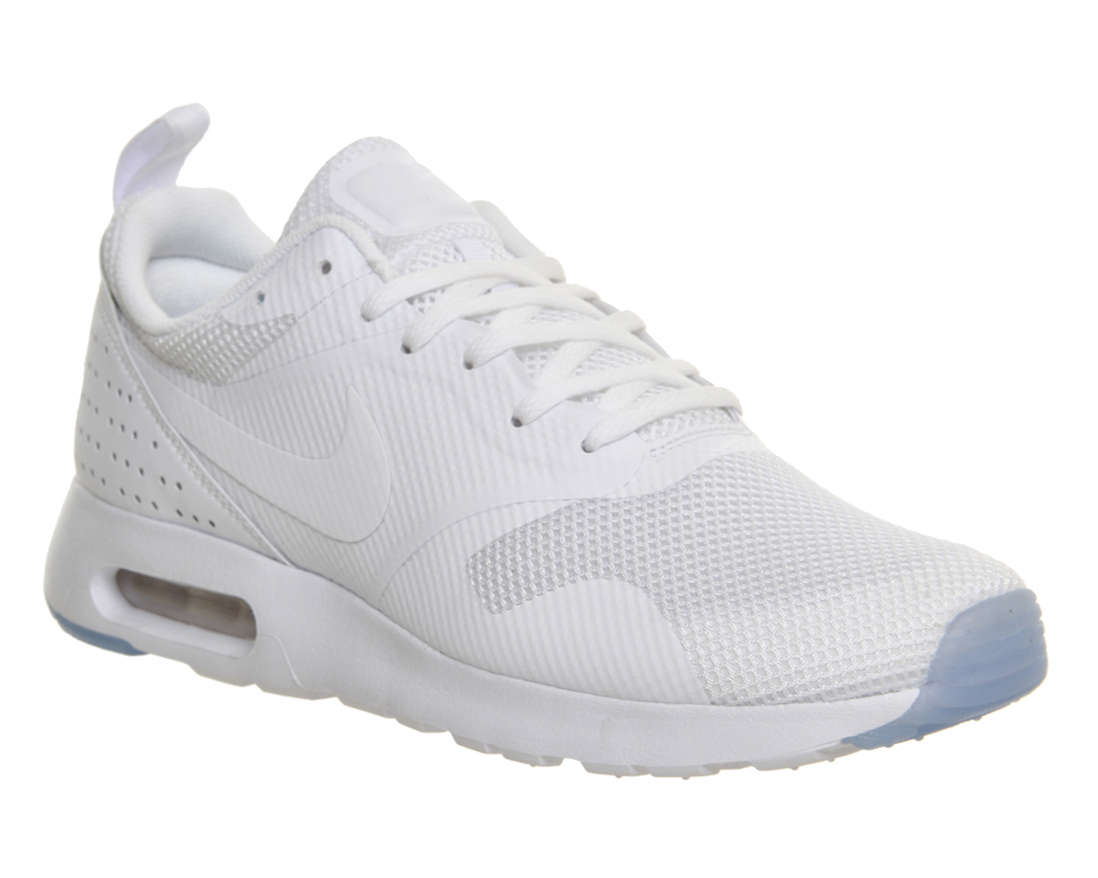 nike air max tavas in white for men lyst. Black Bedroom Furniture Sets. Home Design Ideas