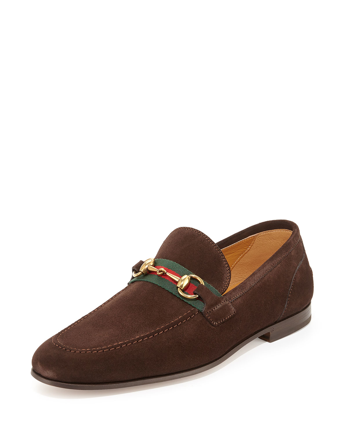 Gucci Driving Shoes Blue