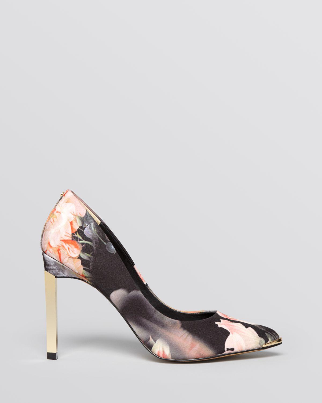 Baker Shoes High Heels