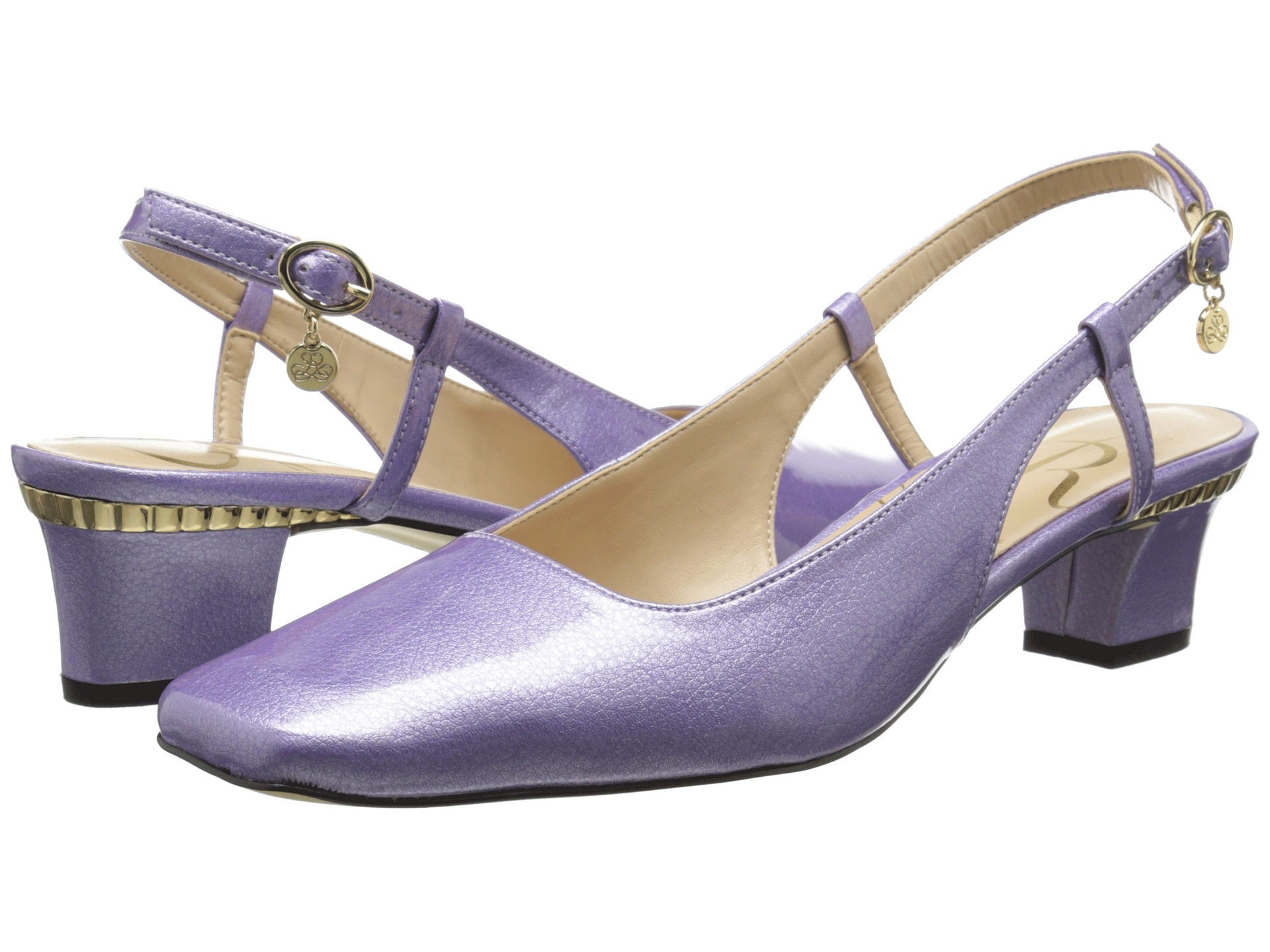 Lyst J Rene 233 Pamelia In Purple