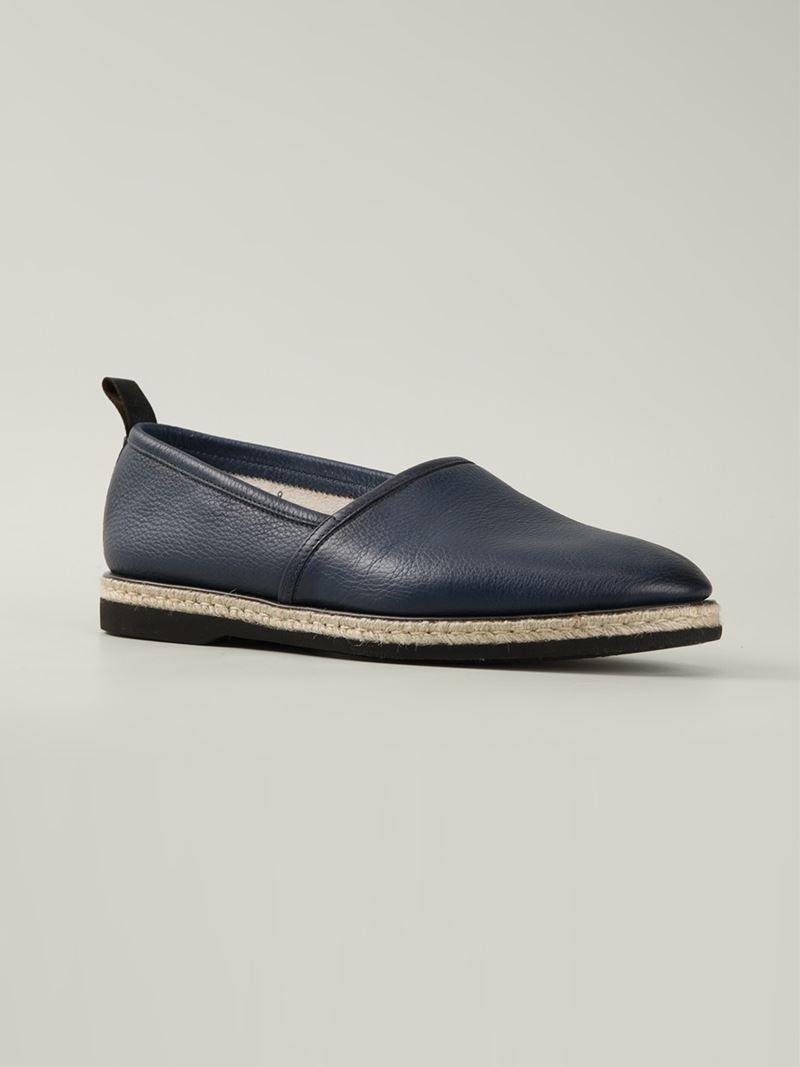 Chaussures - Espadrilles Santoni QiqmuAmY