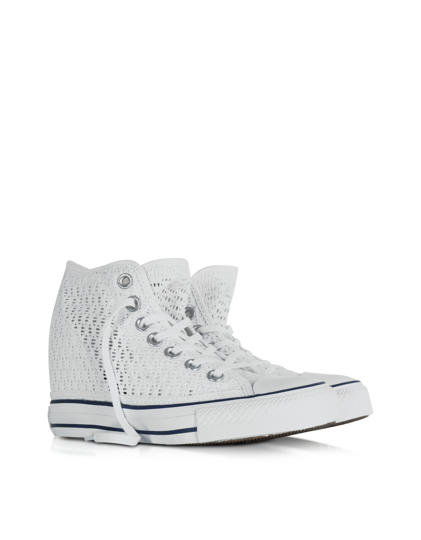 converse all star mid lux canvas