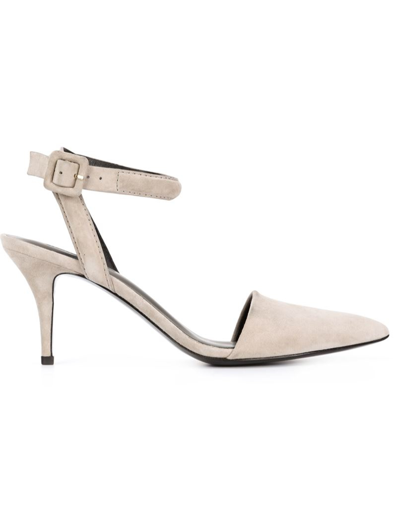 ALEXANDER WANG Courts clearance free shipping cheap limited edition cheap really cheap price buy discount 9PrNNgF