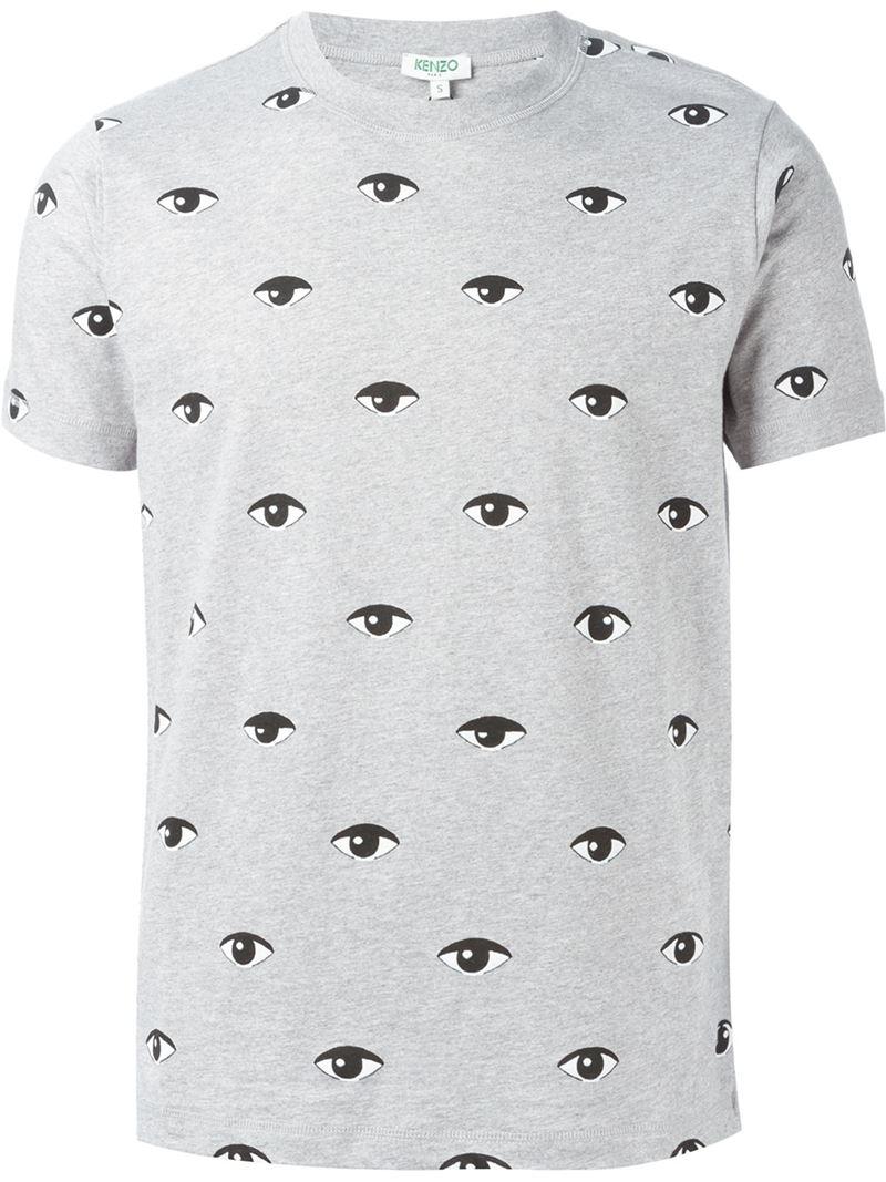 Mens Comme Des Garcons T Shirt