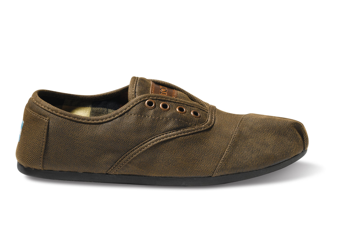 Toms Shoes Cordones Mens