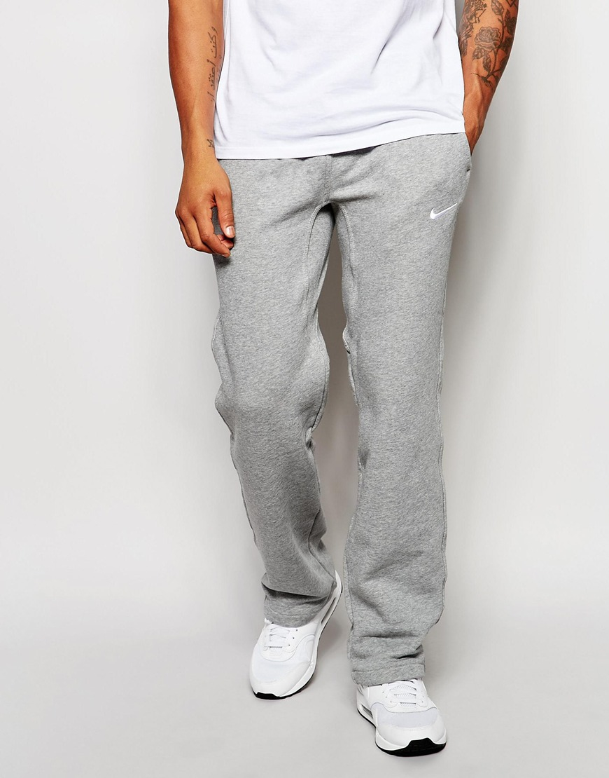 Excellent Nike  Nike TF Skinny Joggers At ASOS