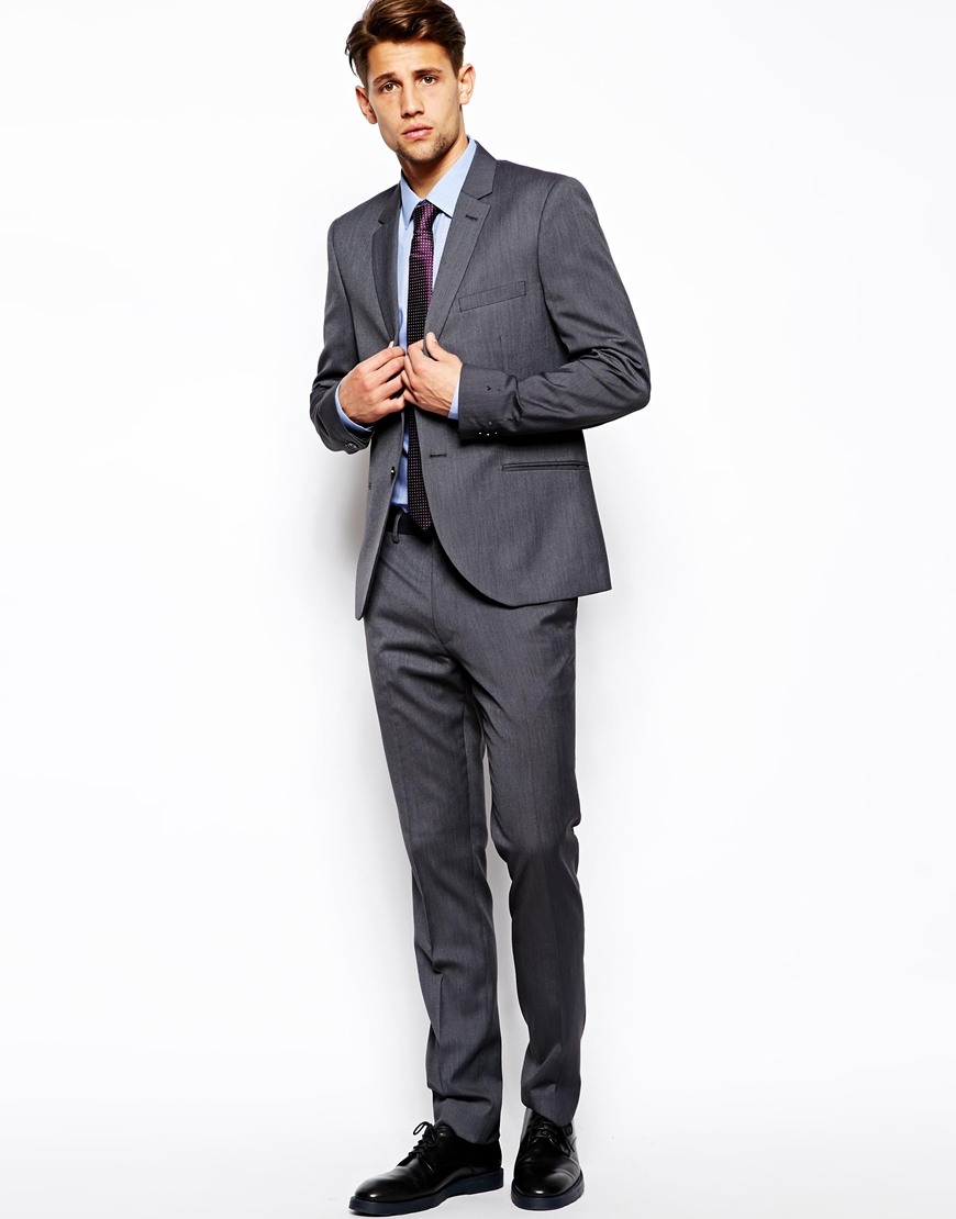 Discover our stylish range of Suit Trousers at ASOS. Shop for the latest range of smart trousers in skinny, slim & regular fit suit trousers for men.