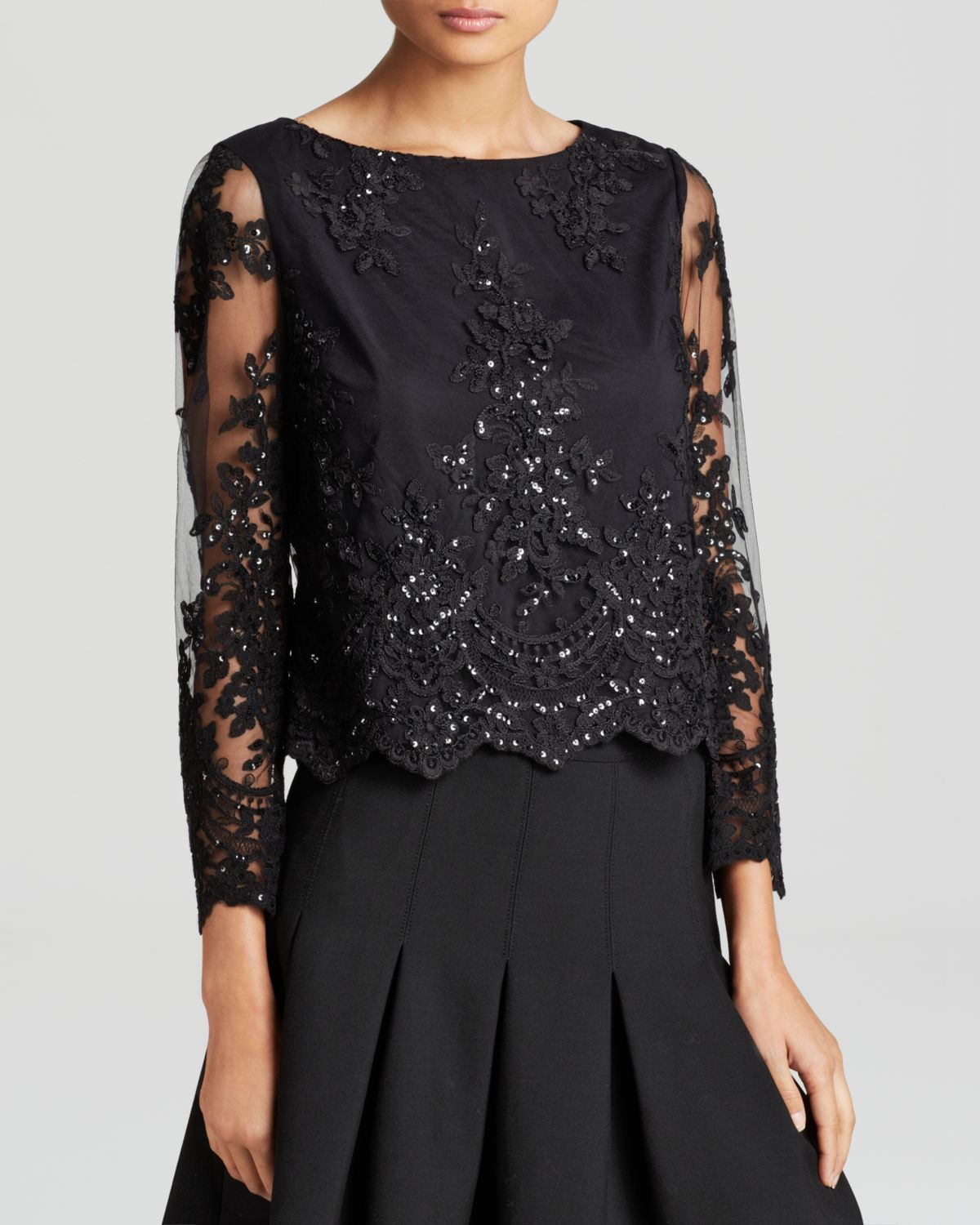 Shop eBay for great deals on Women's Sequin Tops & Blouses. You'll find new or used products in Women's Sequin Tops & Blouses on eBay. Free shipping on selected items.