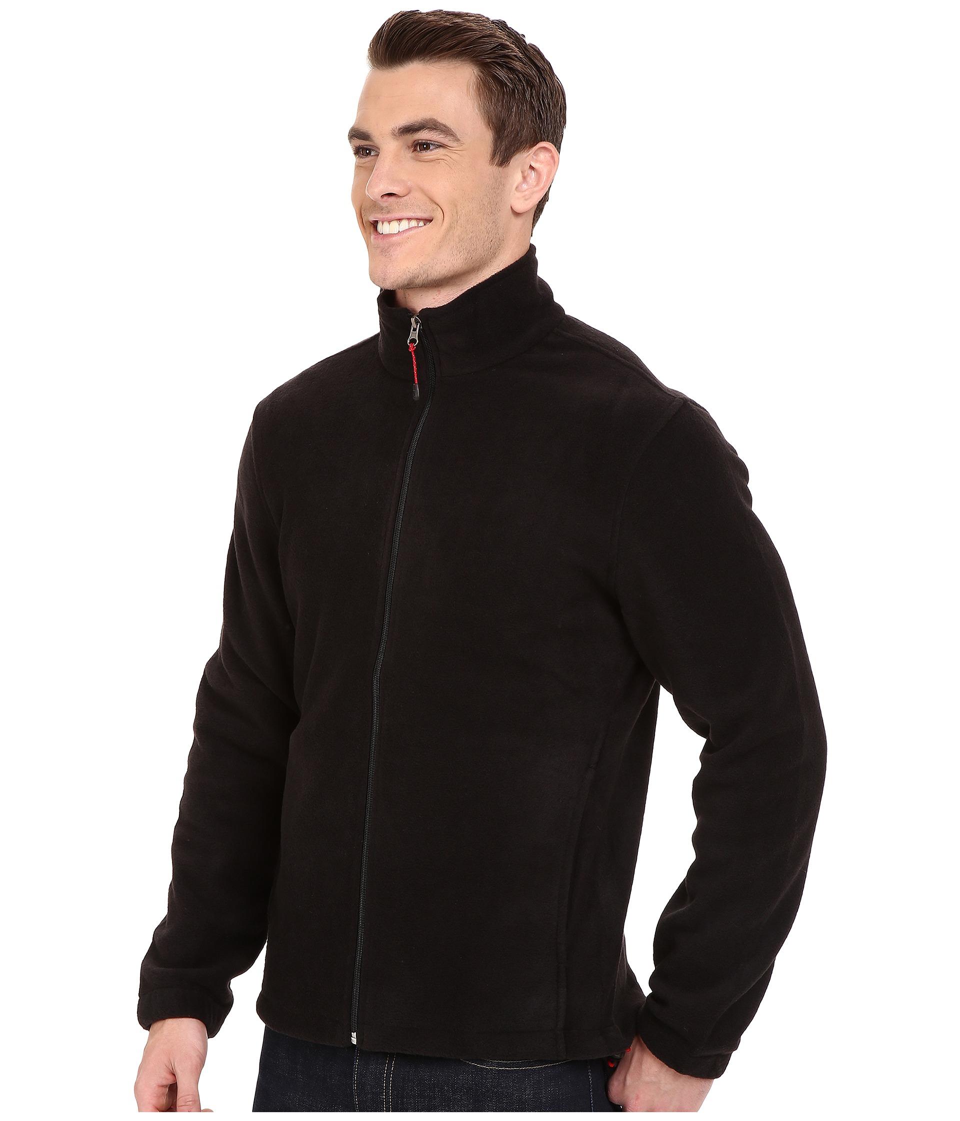 Woolrich Men's Fleece Jacket