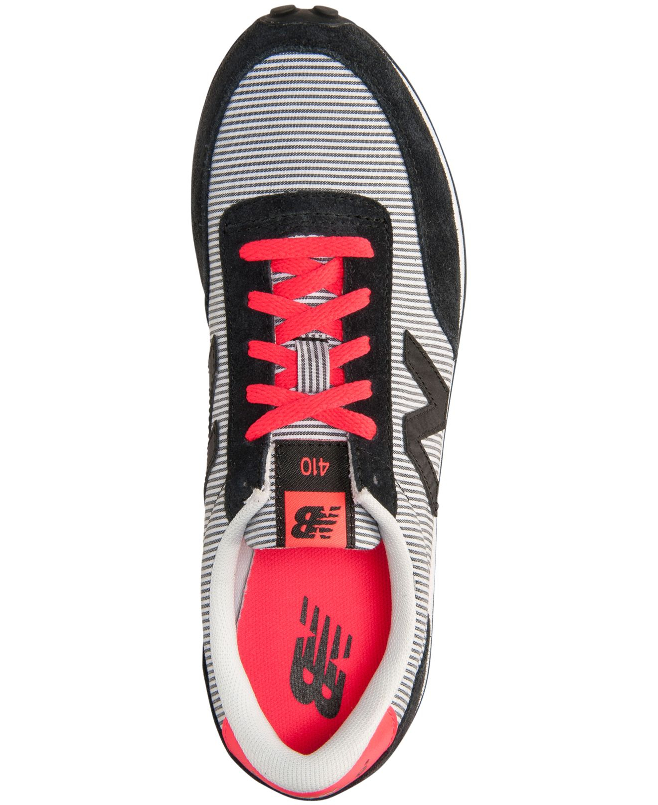 free shipping 35fdd 31186 ... uk gallery. previously sold at macys womens new balance 410 66e52 df1ce  ...