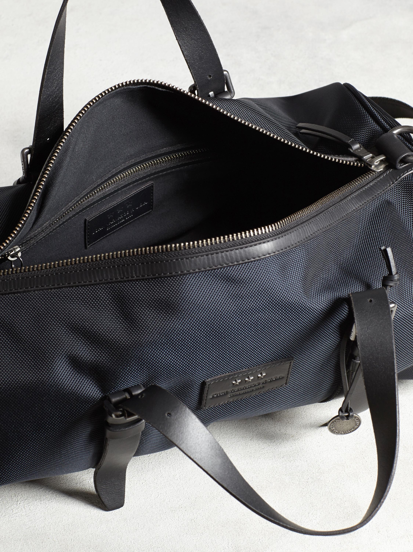 John Varvatos Synthetic Fulton Gym Bag